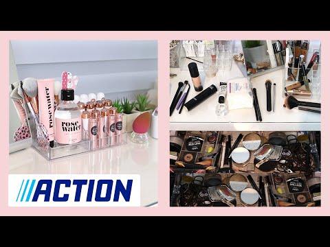 Mijn Make Up Stash Opruimen - Denise Anna | Action Nederland