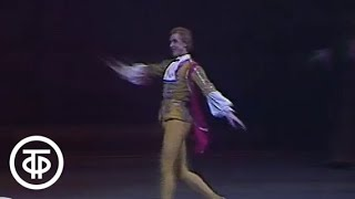 П.Чайковский. Спящая красавица. P.Tchaikovsky. Sleeping Beauty. Bolshoi theatre (1988)