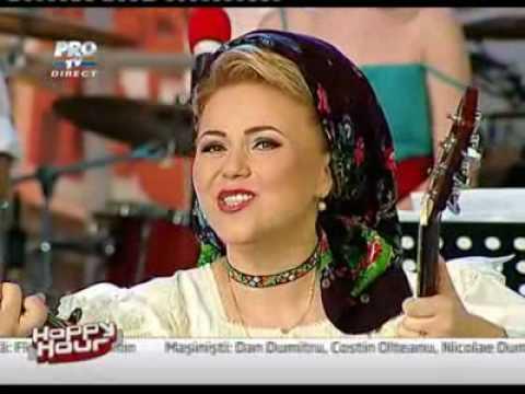 Cornelia si Lupu Rednic Romanian folklore traditional song Romania