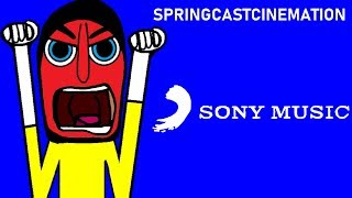 Microsoft Sam makes a rant out of Sony Music Entertainment, Inc.