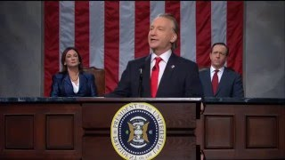 Bill Maher - State of the Motherf*cking Union