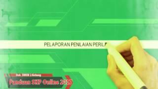 Terbaru!! Panduan Aplikasi SKP Online Jawa Barat 2017