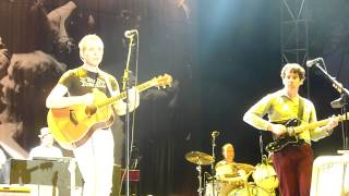 Belle and Sebastian - Another Sunny Day - Live - Pitchfork Music Festival