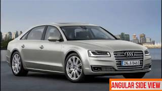 audi a8 l features and reviews   bibo cars