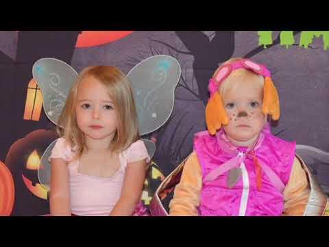 Richmond hill Montessori halloween