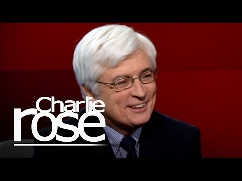 Bill Carter on Jimmy Fallon and late night television | Charlie Rose
