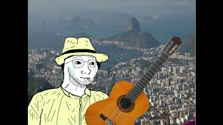 1 Hour of 60s Brazilian Doomer Music [RE-UPLOAD]
