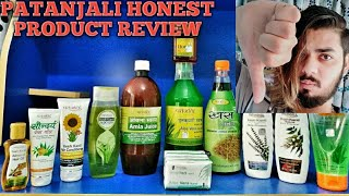 2017- PATANJALI Products Review | HONEST REVIEW | Shampoo, Conditioner, Drinks etc...