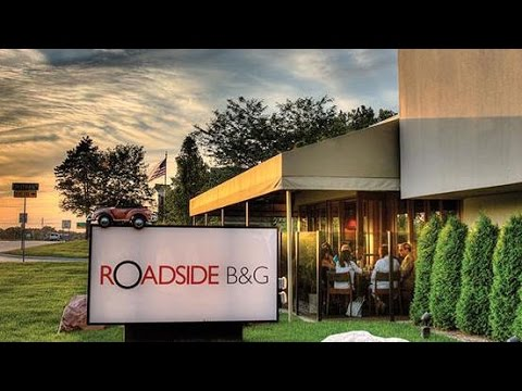 Roadside B&G - Roberts Restaurant Group
