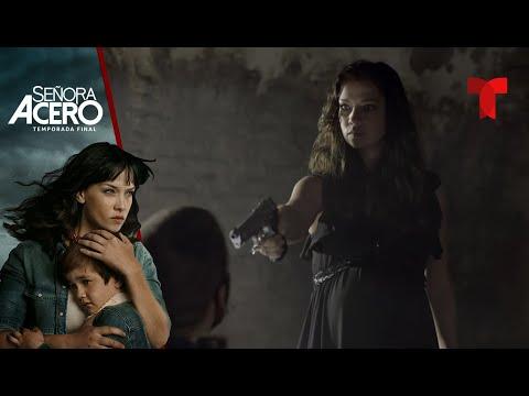 Señora Acero 5 | Capítulo 01 | Telemundo