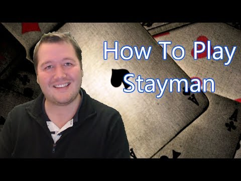 How To Play Stayman