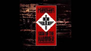 Album: Sign of the Hammer Year: 1984 All rights reserved.