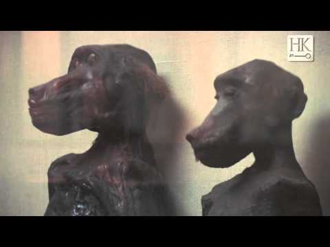 Dr Salima Ikram Explains How Animal Mummies Were Made ...