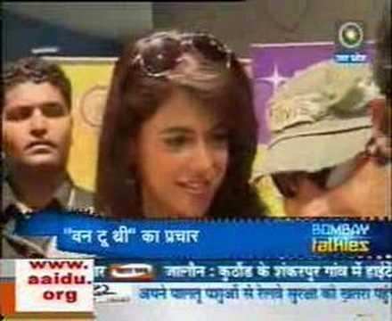 Radio Mirchi - Hall Ticket to Bollywood- Sahara Uttar prades