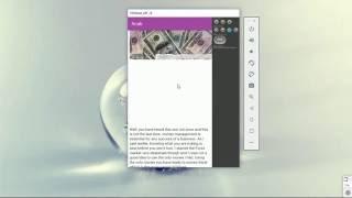 Anab Forex app