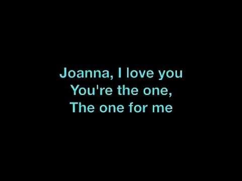 Kool & The Gang - Joanna