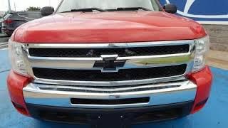 2011 Chevrolet Silverado 1500 LT in Oklahoma City, OK 73139
