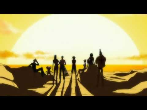 One piece _[Centuires]_AmV_HD