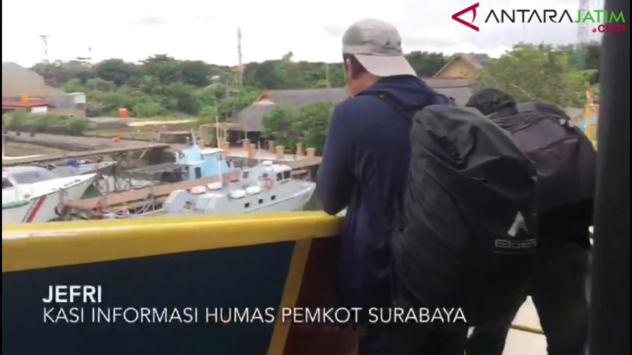 Wisata Di Bali Dengan Bounty Cruise