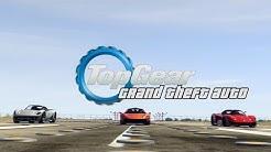 GTA 5 | Top Gear | The Hypercar Challenge