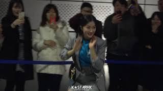 190321 서현 徐玄 Seohyun f(x) 에프엑스 エプエクス 누나 Luna  임수향 전효선 등 - 서울…