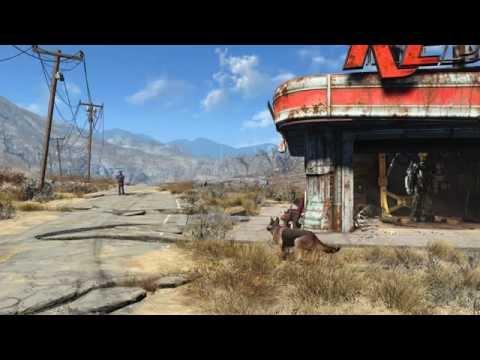 Fallout отзывы