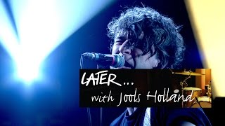 Japandroids - Near To The Wild Heart Of Life - Later… with Jools Holland - BBC Two