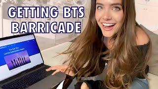 Baixar Buying BTS barricade tickets, trying new foods, GRWM | WEEKLY VLOG