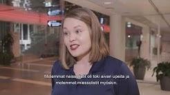 Tampereen Ooppera / Bizet: Carmen / Ensi-illan tunnelmia, osa2