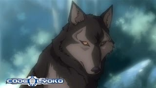 CODE LYOKO - EP25 - Code: EARTH