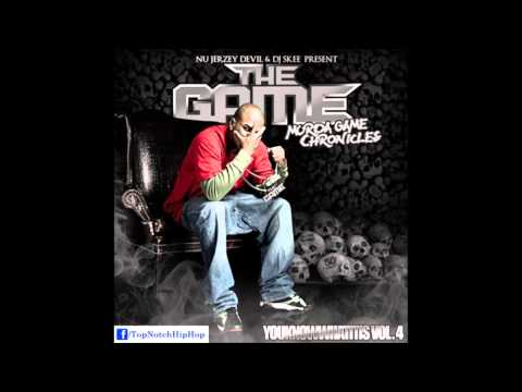 The Game - Where I'm From [You Know What It Is Vol. 4]