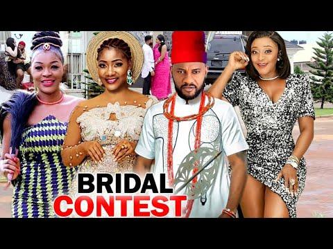Download BRIDAL CONTEST COMPLETE MOVIE - NEW MOVIE HIT MERCY JOHNSON 2020 LATEST NIGERIAN MOVIE