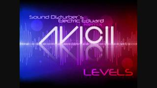 Avicii - Levels | Instrumental |