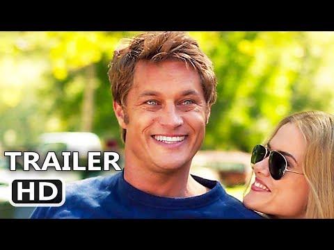 FINDING STEVE MCQUEEN Official Trailer (2019) Travis Fimmel, Heist Movie HD