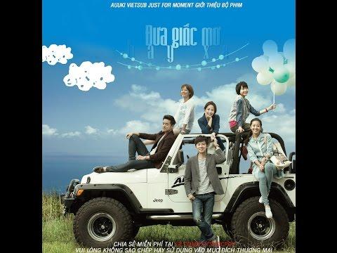 [Vietsub] Phim Đài Loan - Đưa giấc mơ bay xa -  Tập 1