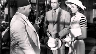 26.  Herman Hupfeld: As Time Goes By from Casablanca (strings)
