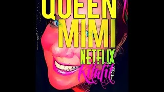 Vlog Queen Mimi Netflix Review |Kitafit