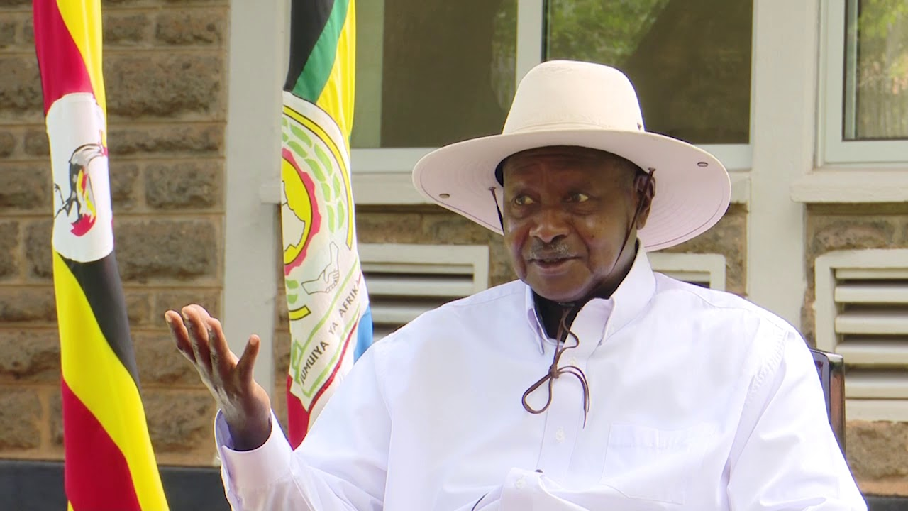 Commander in Chief Interview : President Museveni on What Lies Ahead for Uganda