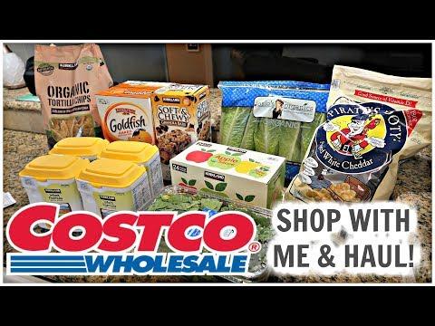 COSTCO SHOP WITH ME + HAUL! Should I Renew My Membership?