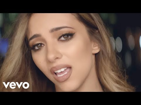 Little Mix - Secret Love Song ft. Jason Derulo (Official Vid