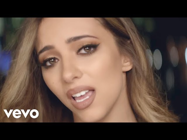 Little Mix - Secret Love Song (Official Video) ft. Jason Derulo