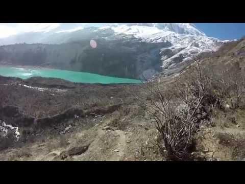 Manaslu & Tsum Valley Trek- Nepal 2014