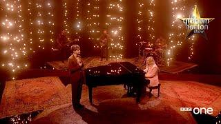 Download Ella Henderson & @Tom Grennan perform 'Let's Go Home Together' LIVE on Graham Norton (February 2021)