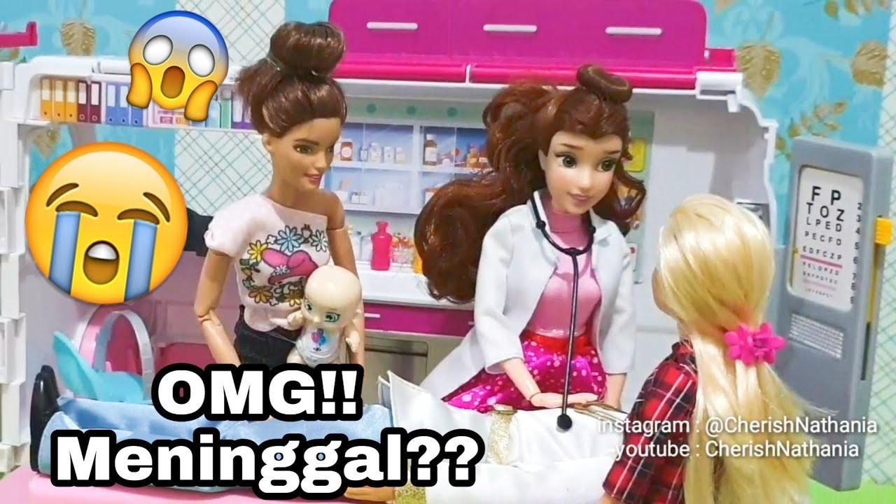 Barbie Teresa Rumah Sakit Barbie Video Cerita Dongeng Anak Boneka Barbie Bahasa Indonesia Youtube