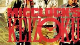 12月12日発売 MICCLOCK'S 3rd album KEIZOKU収録曲より数曲をセレクト。...