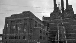 Moment in History Extra: Detroit Edison Marysville Power Plant