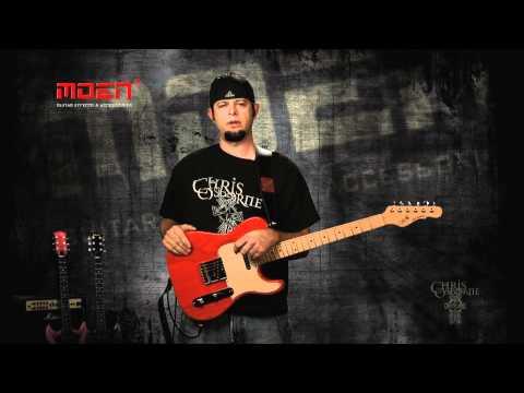 Moen GEC9 featuring Chris Osborne of the Chris Osborne Band