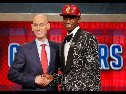 2014 NBA Draft Full First Round