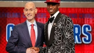 2014 NBA Draft Full First Round