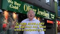 Oliver Jewellery - YouTube
